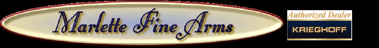 Marlette Fine Arms Logo